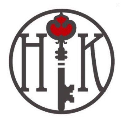 東京秘密基地のロゴ